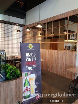 Foto 5 - Interior di Coffee Kulture oleh Asiong Lie @makanajadah