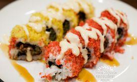 Sushi Naru