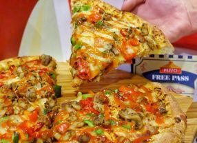 12 Pizza Jakarta Selatan yang Enak Buat Disantap Ramai-ramai