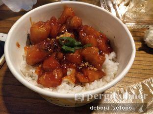 Foto 2 - Makanan di Kin No Torikara oleh Debora Setopo