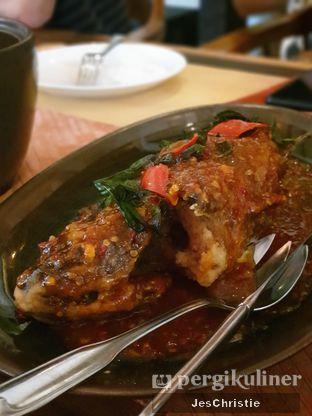 Foto 4 - Makanan(Jimbaran Fried Fish) di Seribu Rasa oleh JC Wen