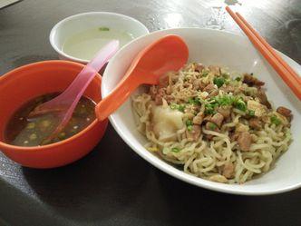 Foto Makanan di Es Teler Sumatera Aho