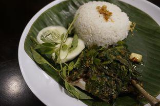 Foto 14 - Makanan di Bebek Kaleyo oleh yudistira ishak abrar