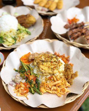 Foto 3 - Makanan di Warung Namu oleh kulineran_koko