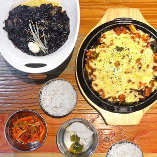 Foto review Noodle King oleh Idelia Satryadi 1