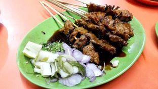 Foto review Bakut & Sate Aheng 138 oleh Chyntia Caroline 2