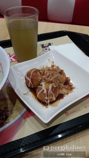 Foto 2 - Makanan di Sugakiya oleh Selfi Tan