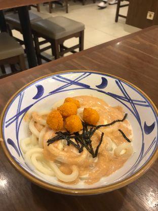 Foto - Makanan di Marugame Udon oleh @qluvfood