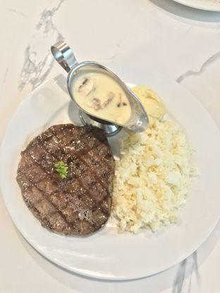 Foto 1 - Makanan di Yells Steak oleh Makan2 TV Food & Travel