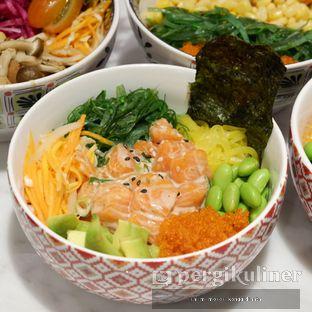 Foto 3 - Makanan di Glosis oleh Oppa Kuliner (@oppakuliner)
