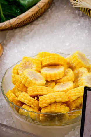 Foto 12 - Makanan di Momo Paradise oleh Indra Mulia