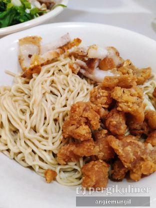 Foto 2 - Makanan di Mie Benteng oleh Angie  Katarina