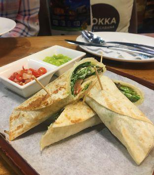 Foto 2 - Makanan di Mokka Coffee Cabana oleh inggie @makandll