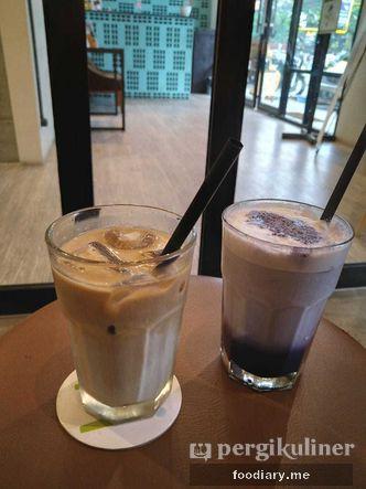 Foto Makanan di Honey Beans Coffee & Roastery