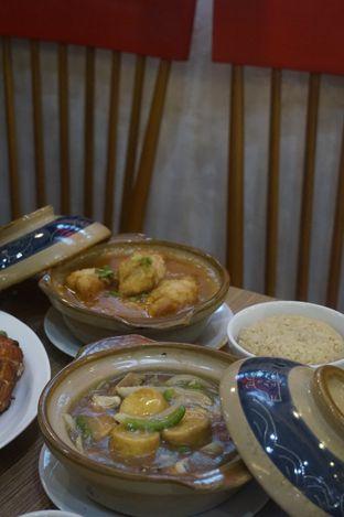 Foto 18 - Makanan di Sapo Oriental oleh yudistira ishak abrar