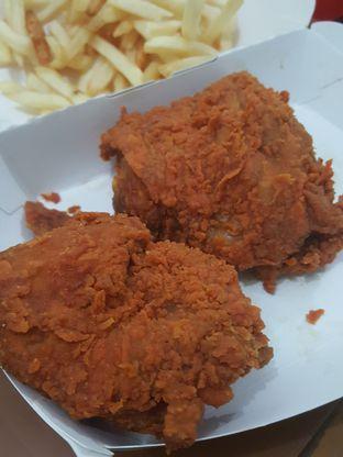 Foto 1 - Makanan di McDonald's oleh Stallone Tjia (Instagram: @Stallonation)