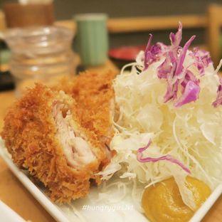 Foto 3 - Makanan di Katsutoku oleh Astrid Wangarry