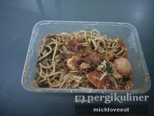 Foto 1 - Makanan di Lotus - Mie Udang Singapore oleh Mich Love Eat