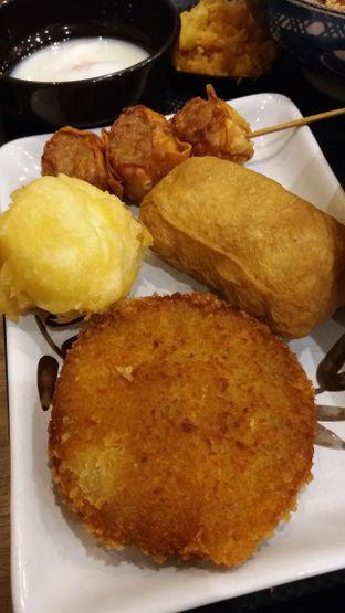 Foto review Marugame Udon oleh Jenny (@cici.adek.kuliner) 3
