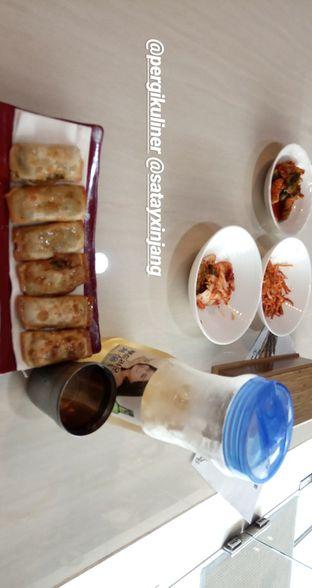 Foto - Makanan di Xin Jang Satay oleh Ester Cindy Keintjem