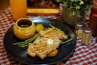 Foto 1 - Makanan(Suis Prime Sirloin Steak) di Suis Butcher oleh Fadhlur Rohman