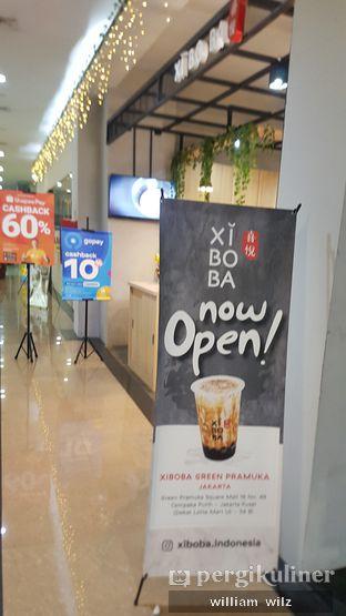 Foto review Xi Bo Ba oleh William Wilz 2