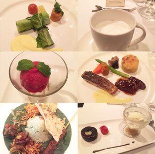 Foto 10 - Makanan di Le Gran Cafe - Hotel Gran Mahakam oleh Andrika Nadia