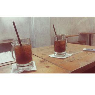 Foto - Makanan di Saudagar Kopi oleh Satesameliano 'akugadisgembul'
