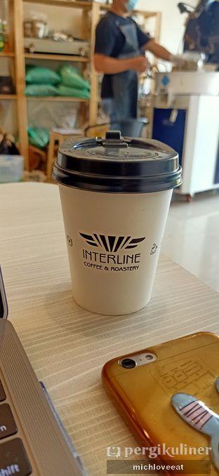Foto review Interline Coffee & Roastery oleh Mich Love Eat 6