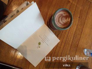 Foto review Indische Cafe oleh raafika nurf 3