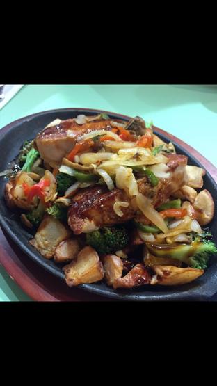 Foto 2 - Makanan di Denny's oleh gabriellaxtine