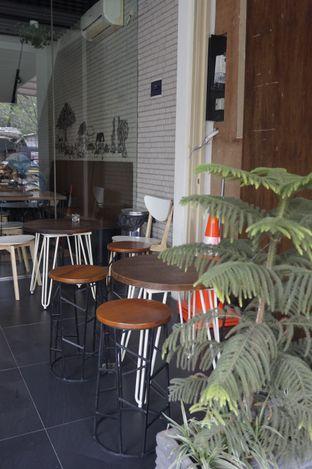 Foto 16 - Interior di Chill Bill Coffees & Platters oleh yudistira ishak abrar