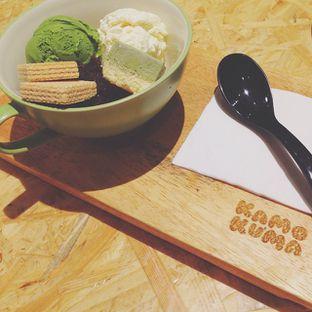 Foto review Kamo Kuma & Creme Cakery oleh Rova  1