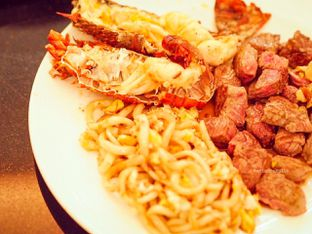 Foto 2 - Makanan di Edogin - Hotel Mulia oleh Indra Mulia