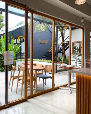 Foto 2 - Makanan di Bruno Cafe In The Park oleh Explorewith_ardi