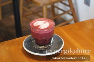 Foto 2 - Makanan di Colleagues Coffee x Smorrebrod oleh Jakartarandomeats