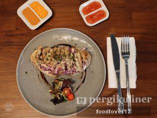 Foto review Playaround Coffee & Kitchen oleh Sillyoldbear.id  1