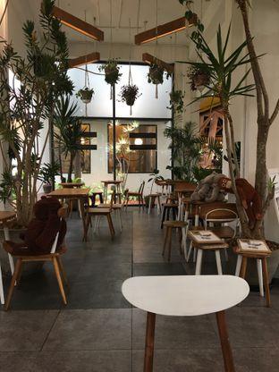 Foto 5 - Interior di Sama Dengan oleh Mariane  Felicia