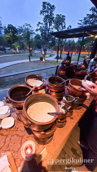 Foto 1 - Makanan di Plataran Tiga Dari oleh Audry Arifin @oh_mytablee