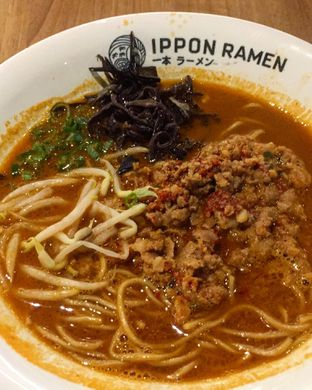Foto - Makanan di Nippon Ramen oleh Rio Deniro