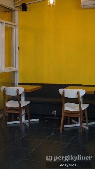 Foto 6 - Interior di Kopi Haii oleh Desy Mustika