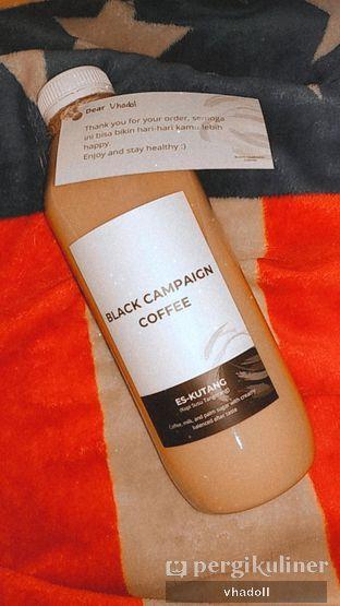 Foto - Makanan di Black Campaign Coffee oleh Syifa