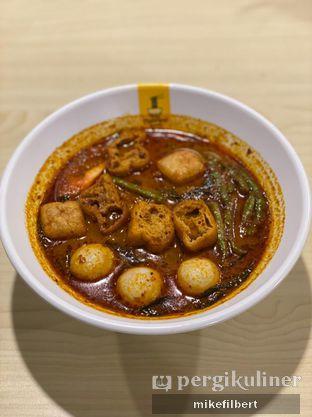 Foto 2 - Makanan di PanMee Mangga Besar oleh MiloFooDiary | @milofoodiary