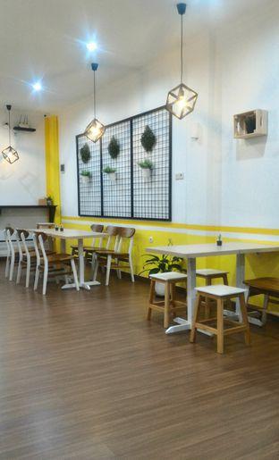 Foto 1 - Interior di Koma Cafe oleh Ika Nurhayati