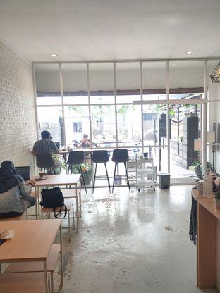 Foto 4 - Interior di Happy Space oleh Suka Kopi & Ngemil