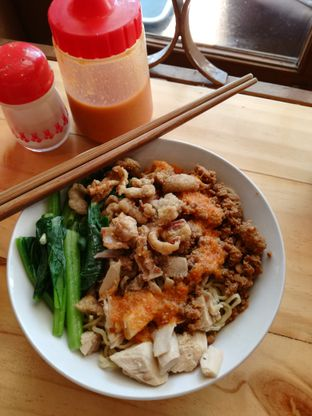 Foto 2 - Makanan di Bakmi Wen Sin oleh Lili Alexandra