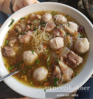 Foto review Bakso Kikil Pak Jaka oleh William Wilz 1