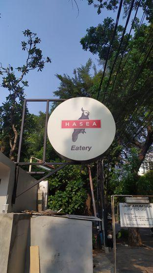 Foto 10 - Eksterior di Hasea Eatery oleh Ro vy