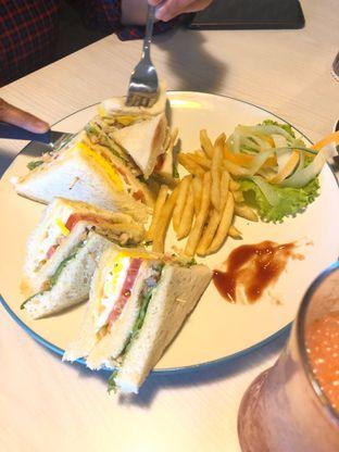 Foto 1 - Makanan di Omaha Coffee & Eatery oleh yunia damayanti