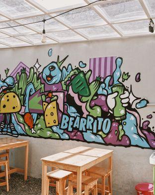 Foto review Bearrito oleh Della Ayu 4